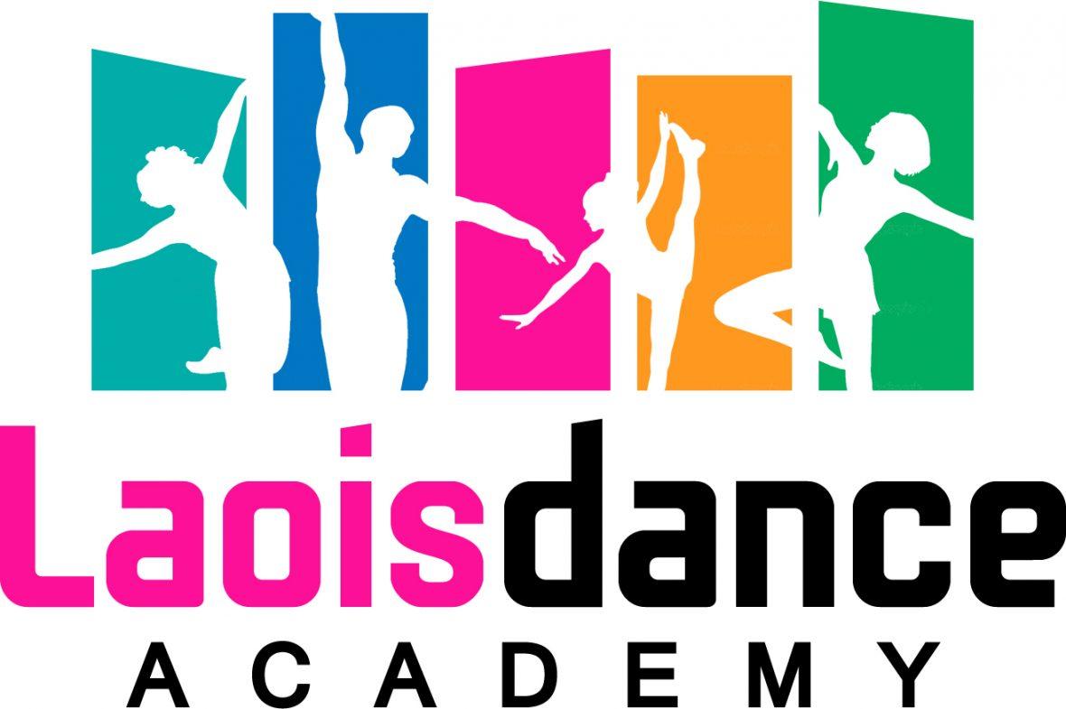 laois dance academy logo